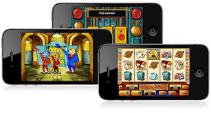 Best mobile casino Australia