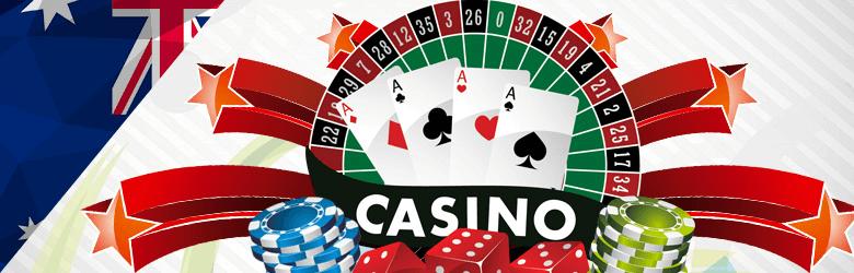 Top Notch Online Casinos for Australians