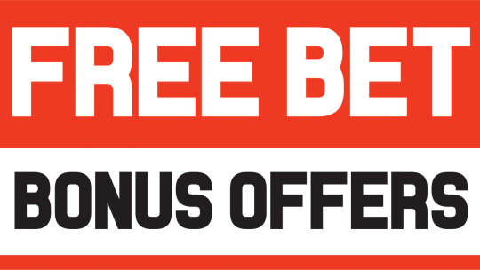 Best Free Bets up for Grabs Online