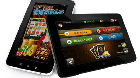Play Mobile Casino Games with Real Money or for Free