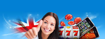 Online casino bonus UK