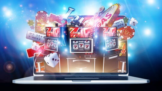 Interesting Facts About Playing Slots Online