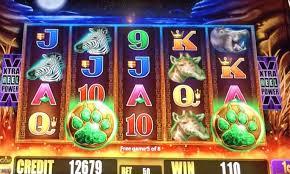 Aristocrat slots games