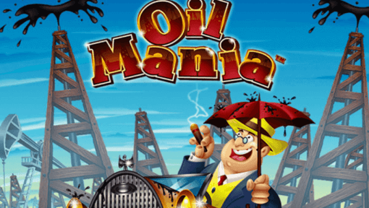 Next Gen Gaming's Oil Mania Slots Game