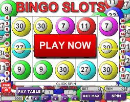 free online slots bingo