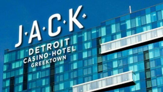Why is it worth visiting Detroit's Greektown Casino Hotel?