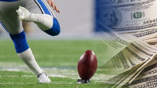 Most Popular NFL Bets Reviewed