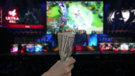 Top eSports Betting Tips